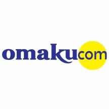 Omakucom Logo
