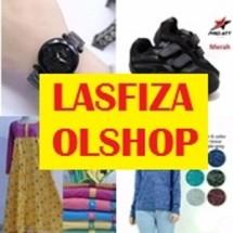 Logo lasfiza olshop
