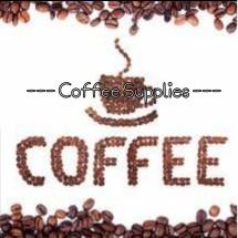Coffee Supplies Logo