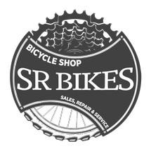 SR Bikes Logo
