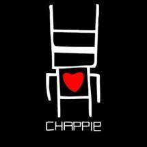 Logo Chappie88