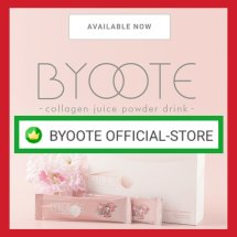 Logo BYOOTE OFFICIAL-STORE