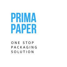 Prima Paper Logo