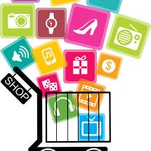 Logo Clicks Store