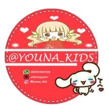 youna_kids Logo