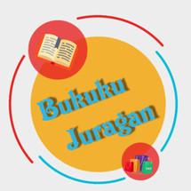 Logo Bukuku Juragan