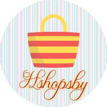 Logo hshopsby