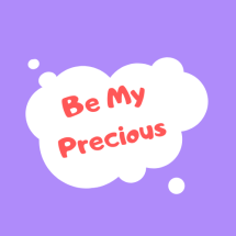BeMyPrecious Logo