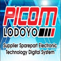 PICOM LODOYO Logo