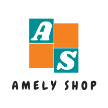 Logo Amely Shop