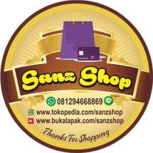 Sanz_Shop0612 Logo