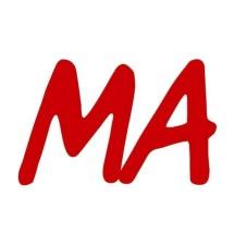 Logo meri audio