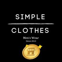 Simpleclothes.id Logo