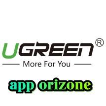 Logo app orizone