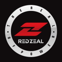 Logo Red zeal
