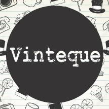 Logo VINTEQUE