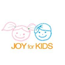 Logo Joy For Kids