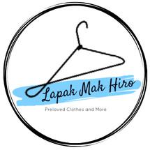 Logo Lapak Mak Hiro