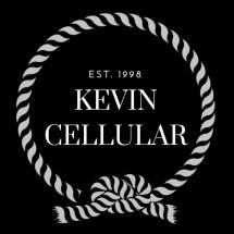 Kevin Cell Jambi Logo