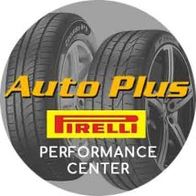 Auto Plus Indonesia Logo
