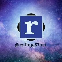 Logo @rafayeS7art