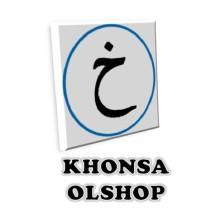 Khonsa Olshop Logo