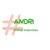 andri756 Logo