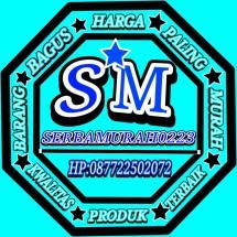 Logo Serba-murah0223