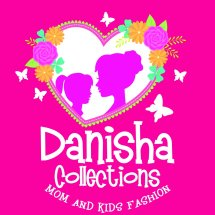 Danisha Collections Dps Logo