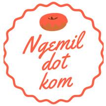 Logo ngemildotcom