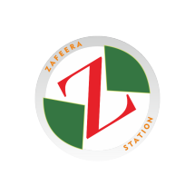 zafeerastation Logo