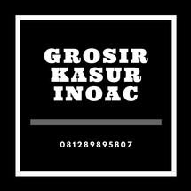 Logo Grosir Kasur INOAC
