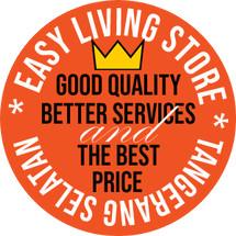 Logo Easy Living Store