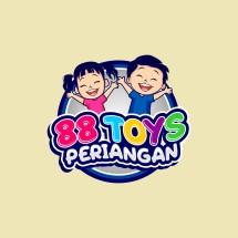 Periangan Toys Logo