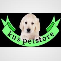 Logo Kus Petstore