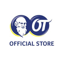 OT STORE OFFICIAL Logo
