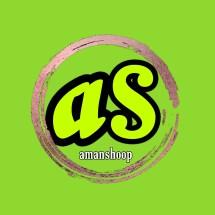 amanshoop Logo