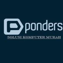 Logo ponders