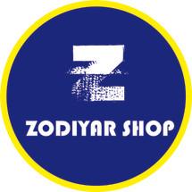 ZODIYAR SHOP Logo