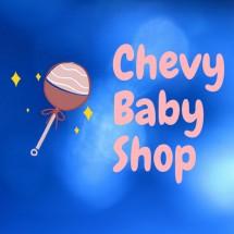 Chevy Baby Shop Logo