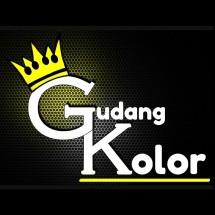Logo Gudang Kolor