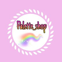 Palette_shop Logo