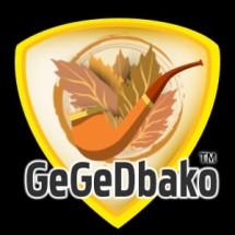 Logo GegeDbako