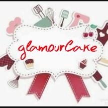 Logo glamourcake