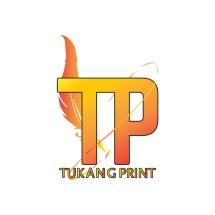 Tukang Print Digital Logo