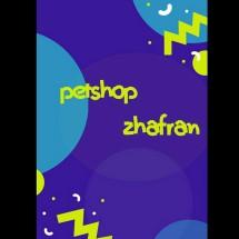 petshop zhafran Logo