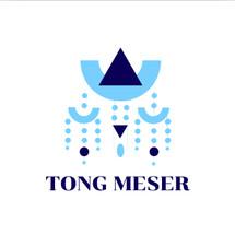 TONG MESER Logo