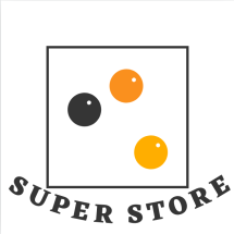 -SUPER STORE- Logo