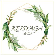 Keisyaga shop Logo