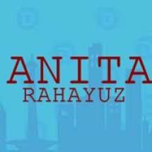 Anita Rahayuz Logo
